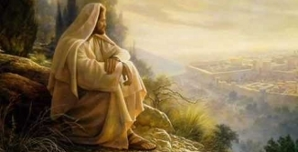 Uwielbienie Jezusa Zmartwychwstałego